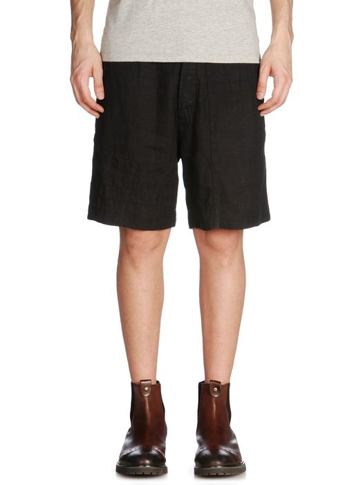 DIESEL BLACK GOLD PINTUC Shorts U e