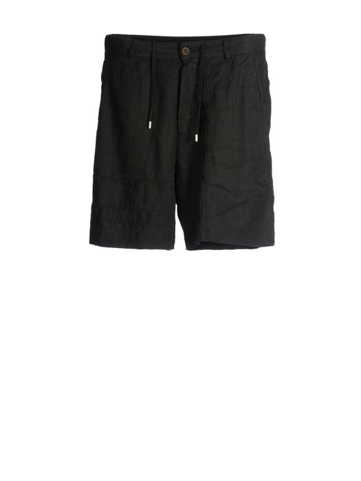 DIESEL BLACK GOLD PINTUC Shorts U f