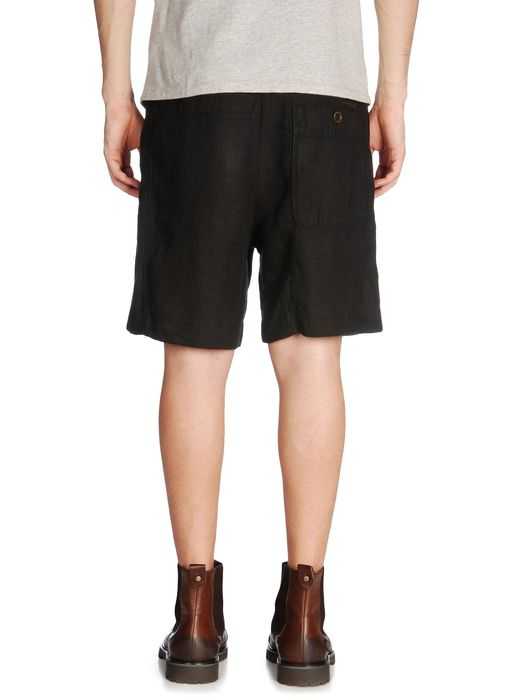 DIESEL BLACK GOLD PINTUC Shorts U r