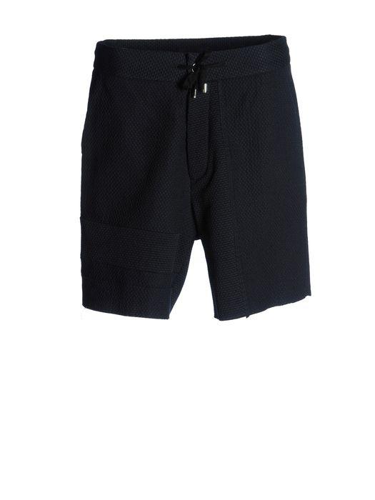 DIESEL BLACK GOLD PUWAFFLE Short Pant U f