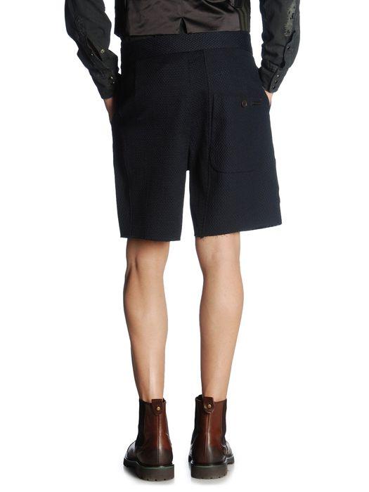 DIESEL BLACK GOLD PUWAFFLE Short Pant U r