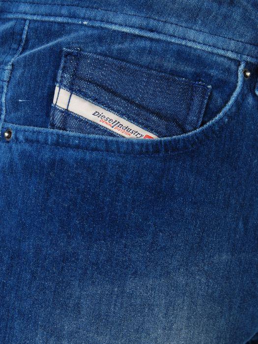DIESEL P-MALPHAS Pantalon D d
