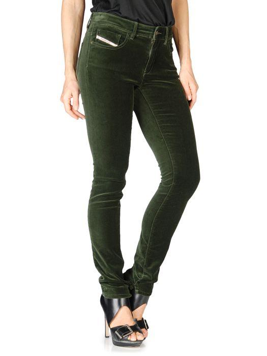 DIESEL P-MALPHAS-A Pants D a