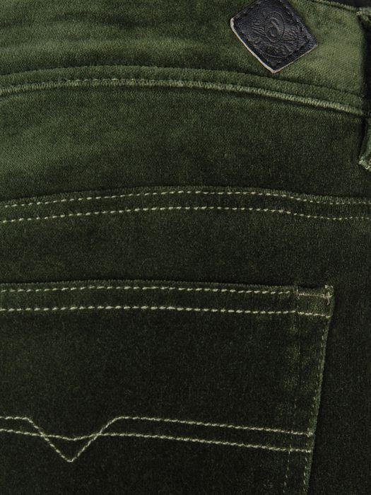 DIESEL P-MALPHAS-A Pants D d