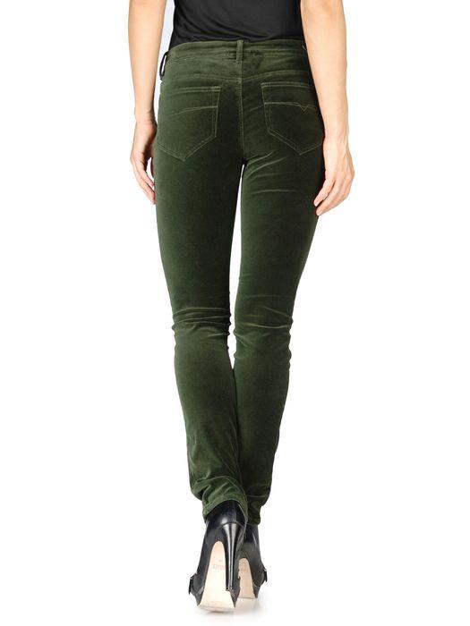 DIESEL P-MALPHAS-A Pants D r