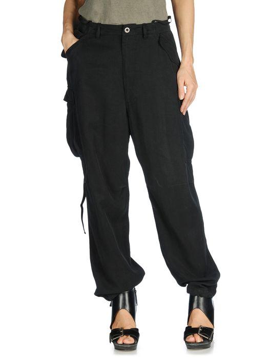 DIESEL P-JINNY Pants D f