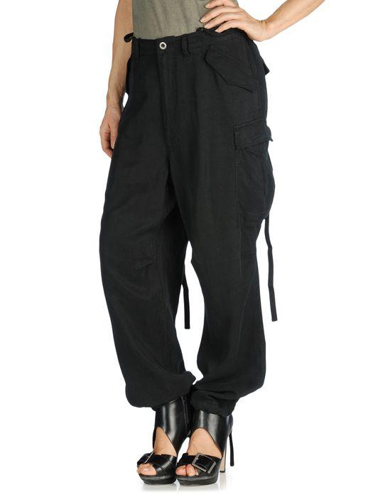 DIESEL P-JINNY Pantaloni D a