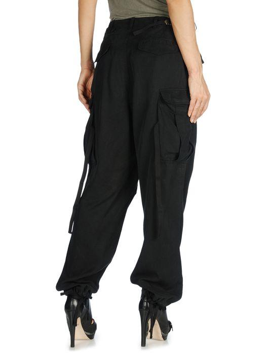 DIESEL P-JINNY Pants D r