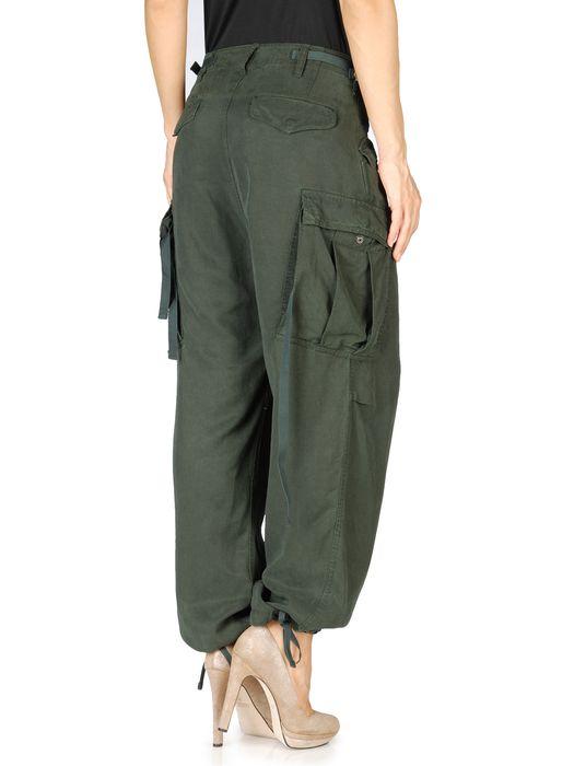 DIESEL P-JINNY Pants D b