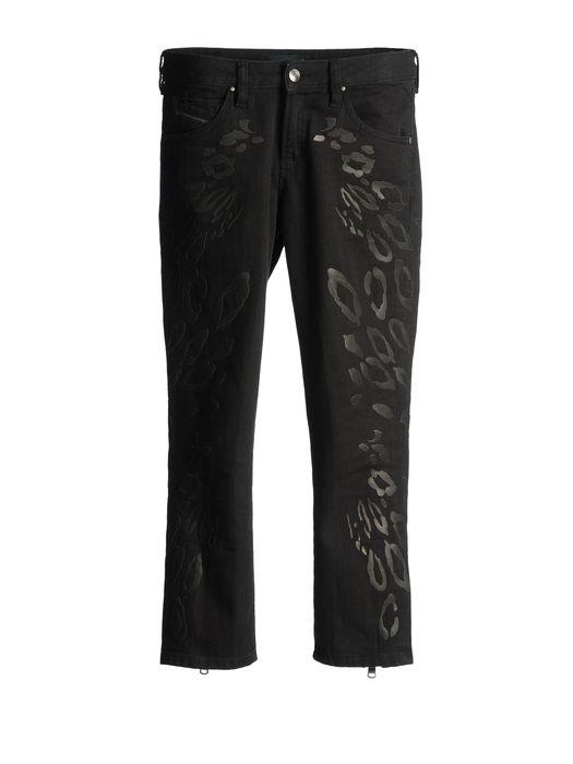 DIESEL BLACK GOLD PUJA Jeans D f