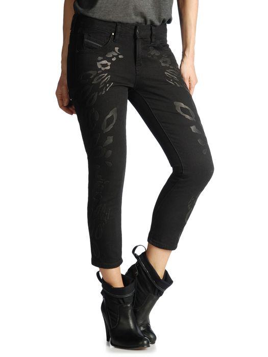 DIESEL BLACK GOLD PUJA Jeans D a