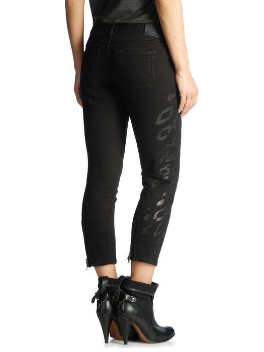 DIESEL BLACK GOLD PUJA Jeans D b