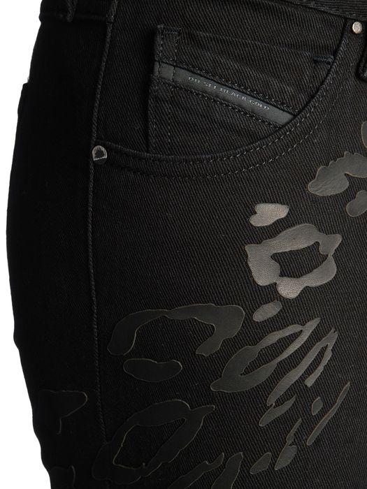 DIESEL BLACK GOLD PUJA Jeans D d