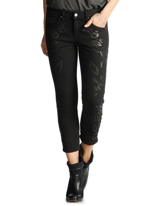 DIESEL BLACK GOLD PUJA Jeans D e