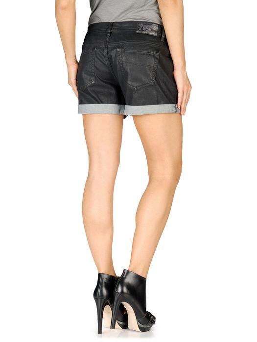 DIESEL ALAISI Short Pant D b