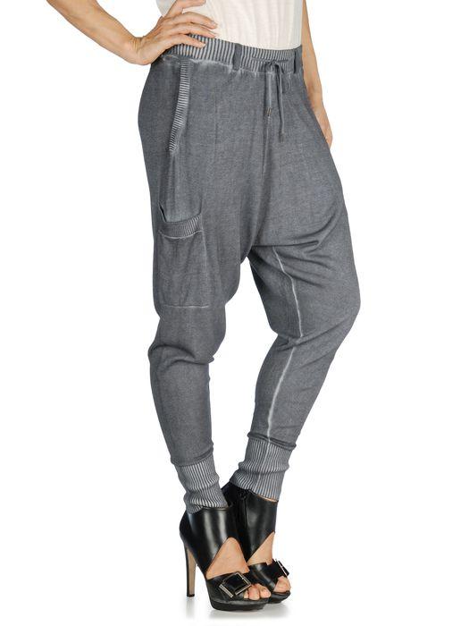 DIESEL P-ETRONIO Pants D a