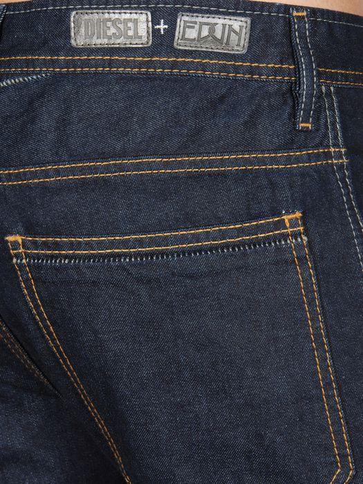 DIESEL ED-KATCH Jeans U d