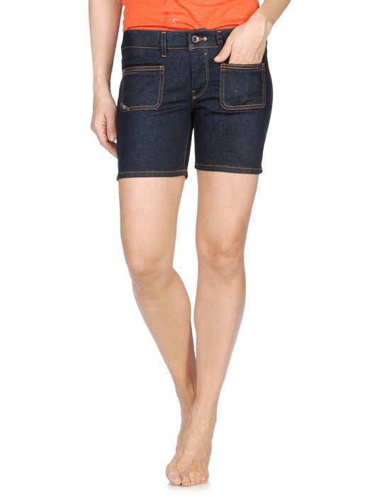 DIESEL ED-ESYL Shorts D f