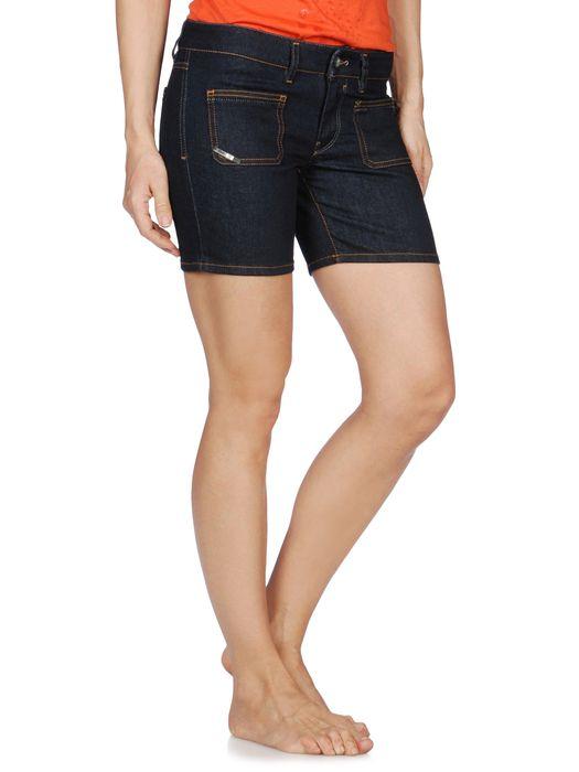 DIESEL ED-ESYL Shorts D a