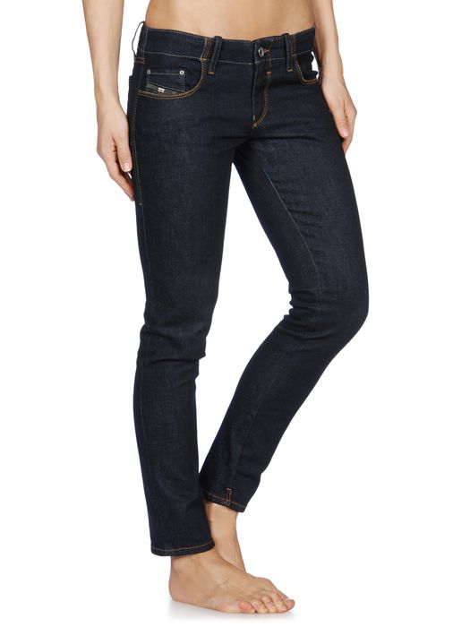 DIESEL ED-GREEP Jeans D a