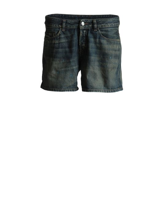 DIESEL BLACK GOLD SAXESS Shorts D f