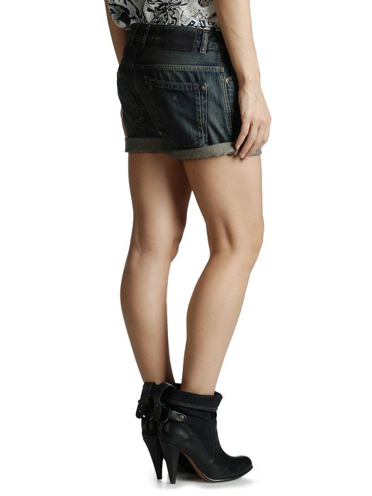 DIESEL BLACK GOLD SAXESS Shorts D b