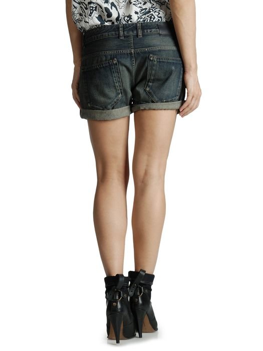 DIESEL BLACK GOLD SAXESS Shorts D r