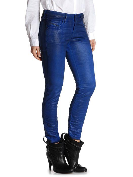 DIESEL BLACK GOLD PEPUE Jeans D a