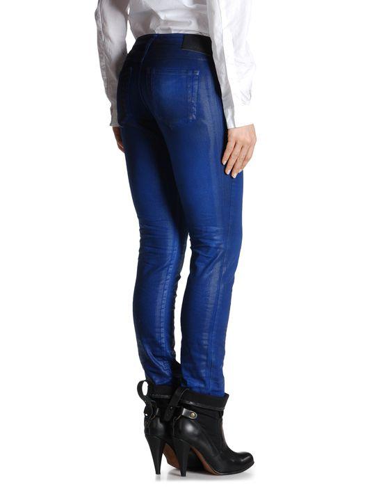 DIESEL BLACK GOLD PEPUE Jeans D b