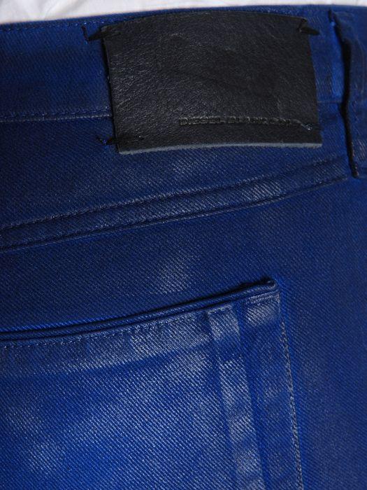 DIESEL BLACK GOLD PEPUE Jeans D d