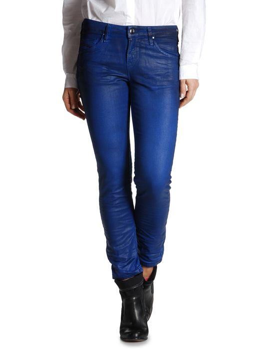 DIESEL BLACK GOLD PEPUE Jeans D e