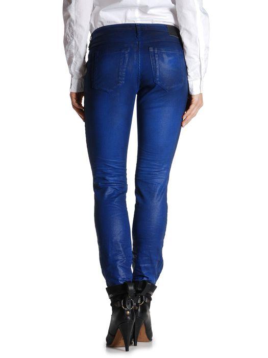 DIESEL BLACK GOLD PEPUE Jeans D r