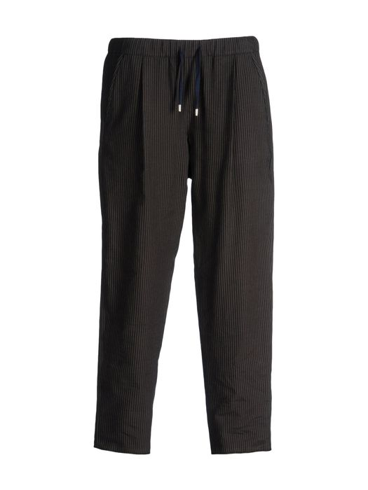 DIESEL BLACK GOLD POOL-VENT Pants U f