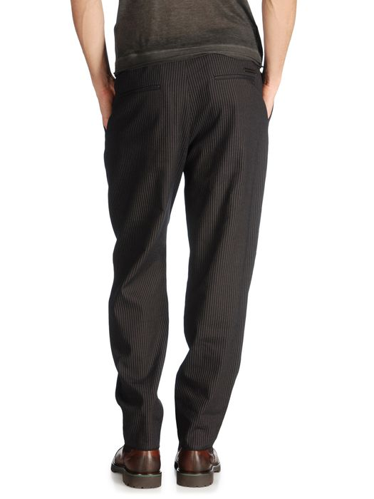 DIESEL BLACK GOLD POOL-VENT Pants U r