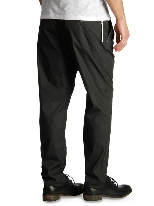 DIESEL BLACK GOLD POOL-VENT Pants U b