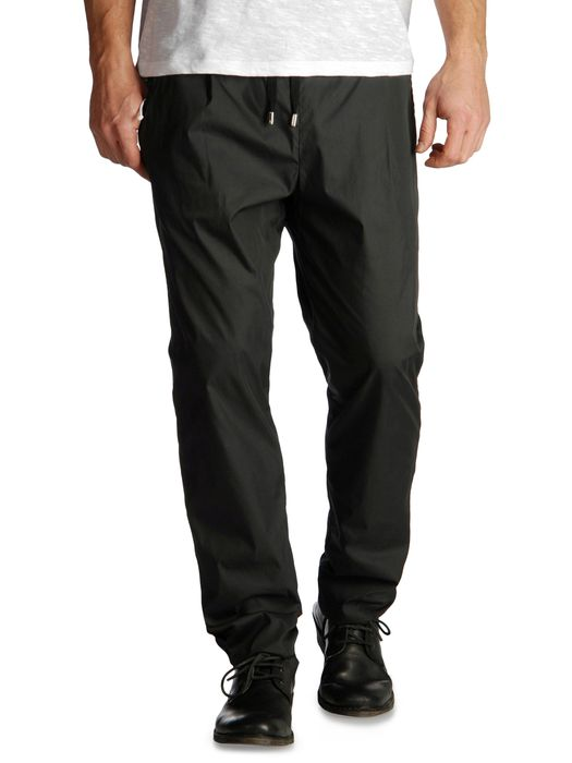 DIESEL BLACK GOLD POOL-VENT Pants U e