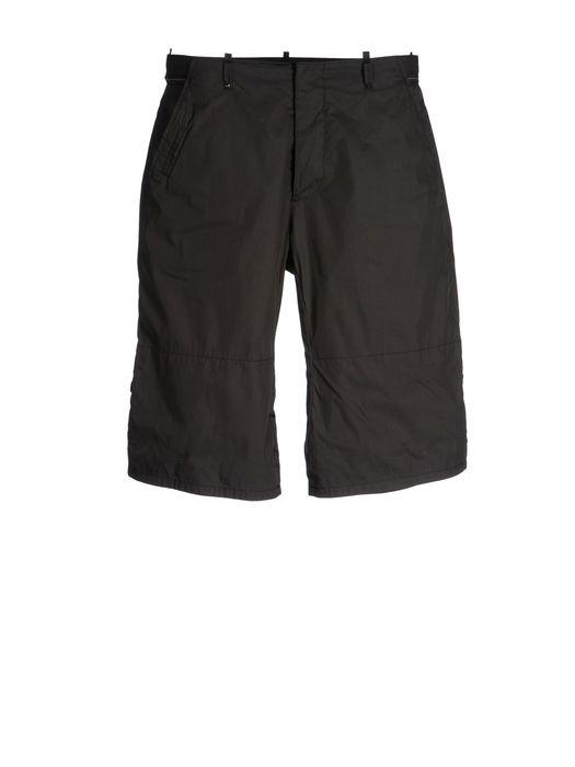 DIESEL BLACK GOLD PANASHORT Short Pant U f