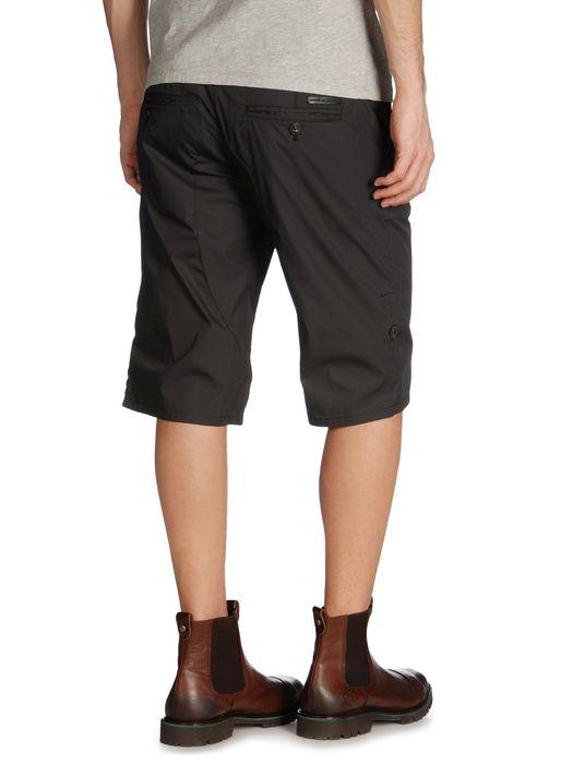 DIESEL BLACK GOLD PANASHORT Short Pant U b