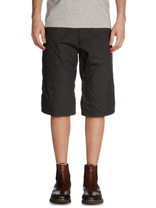 DIESEL BLACK GOLD PANASHORT Short Pant U e