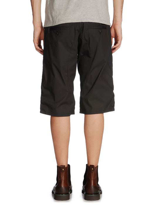DIESEL BLACK GOLD PANASHORT Shorts U r