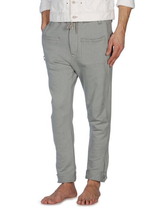 DIESEL ED-RAKEE-SWEAT Pants U a