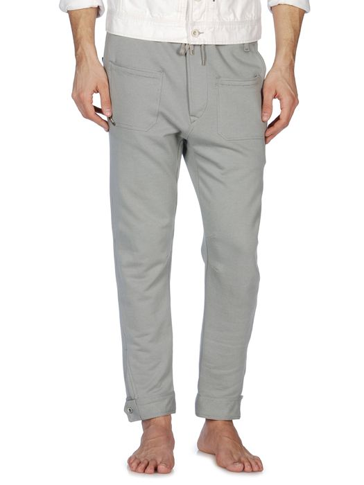 DIESEL ED-RAKEE-SWEAT Pants U e
