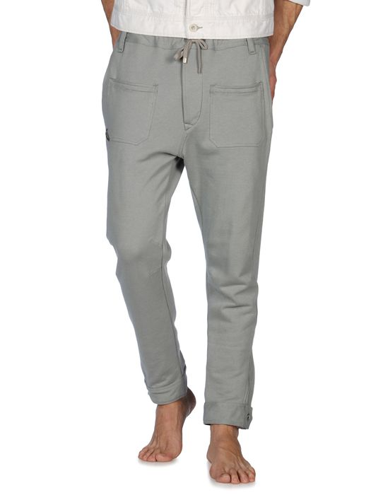 DIESEL ED-RAKEE-SWEAT Pants U f