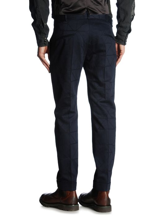 DIESEL BLACK GOLD PARIXO-NEW Pants U b