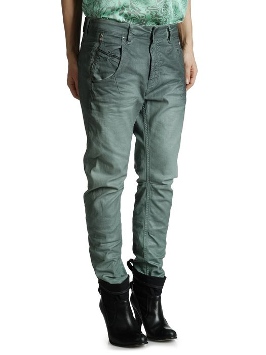 DIESEL BLACK GOLD POLLYES-A Jeans D a