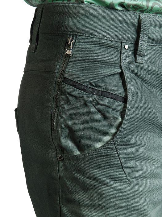 DIESEL BLACK GOLD POLLYES-A Jeans D d