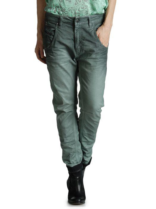 DIESEL BLACK GOLD POLLYES-A Jeans D e