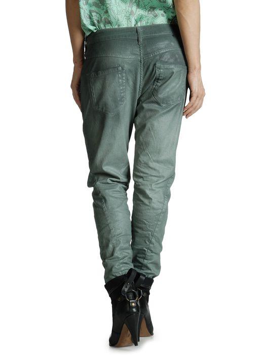 DIESEL BLACK GOLD POLLYES-A Jeans D r