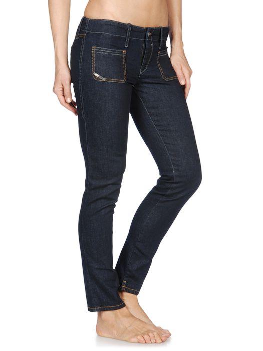 DIESEL ED-PATY Jeans D a
