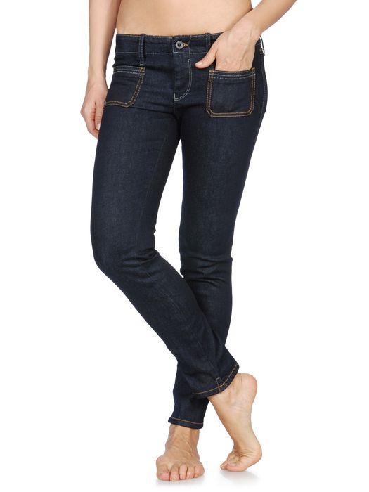 DIESEL ED-PATY Jeans D f